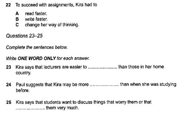 GRE填空技巧揭秘 学会句子分隔法拿高分图2